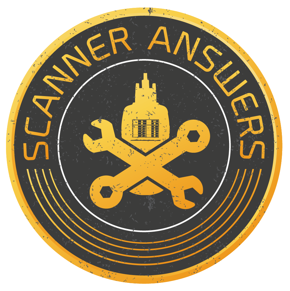 Scanner Answers