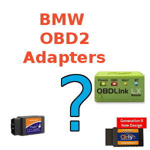 Choosing the Best OBD2 Scanner for BMW ✔️ (2019 Latest