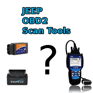 jeep obd2 scanners