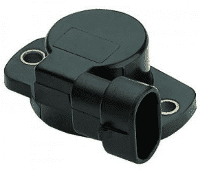 The Warning Signs of a Faulty Throttle Position Sensor (TPS