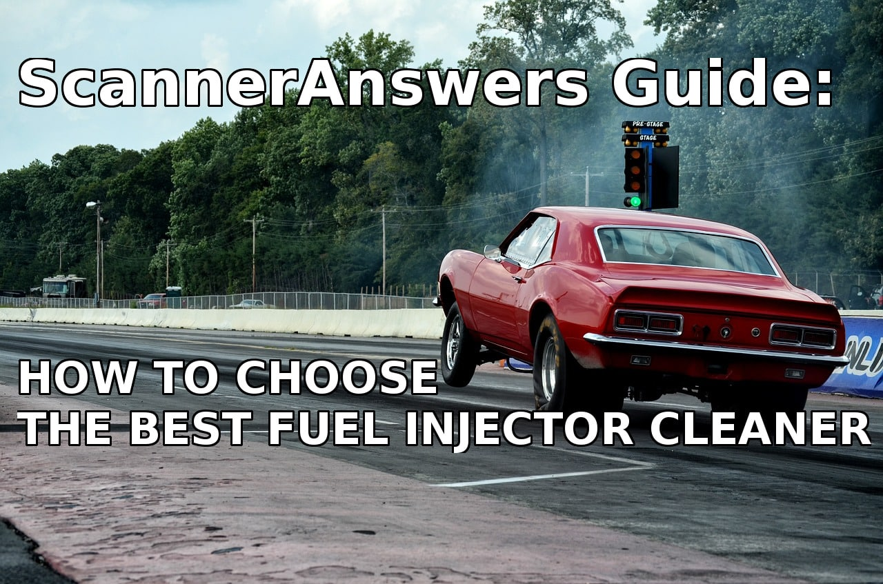 What is the Best Fuel System Cleaner