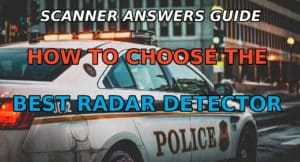 choosing the best radar detector