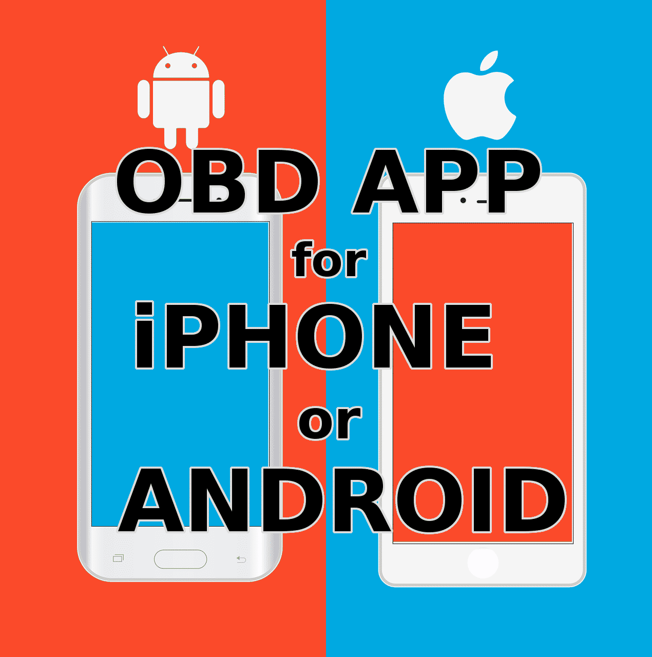 ➤✅How to Choose the Best OBD2 App and Software for Android