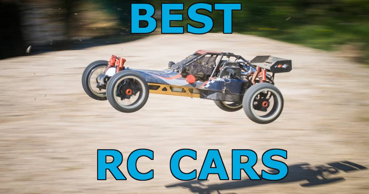 Cheap Remote Control Cars