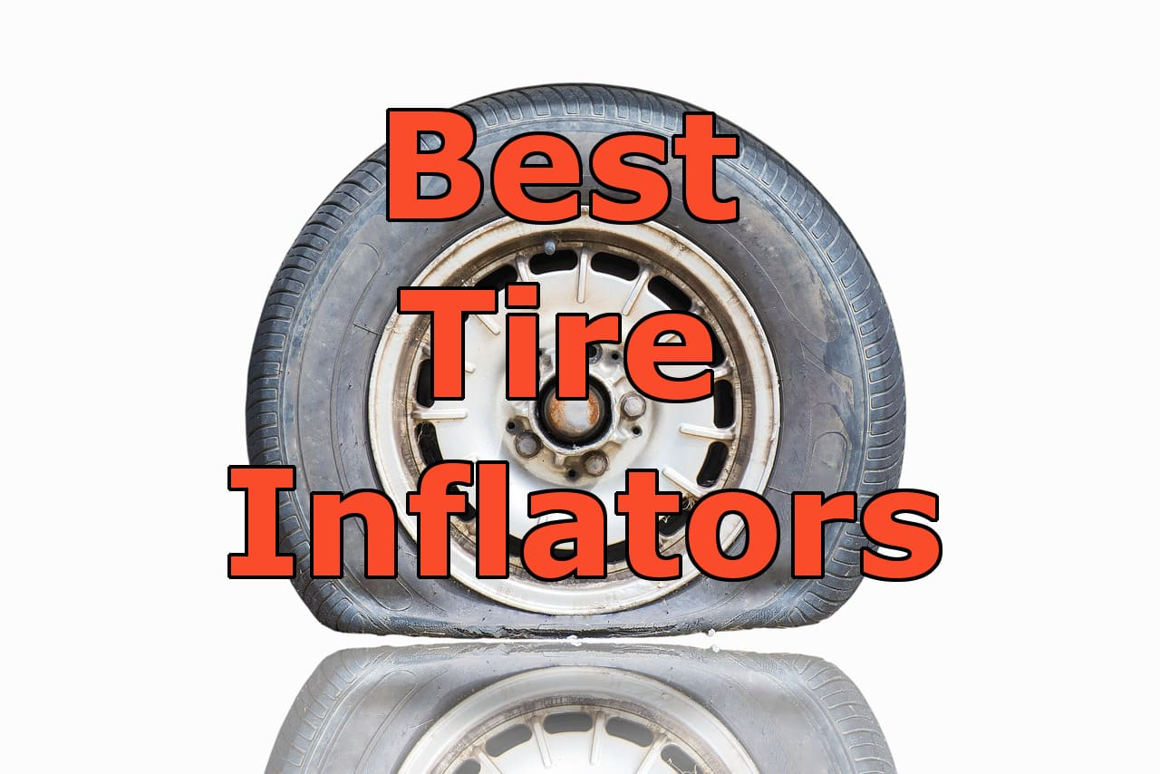 Best Tire Inflators