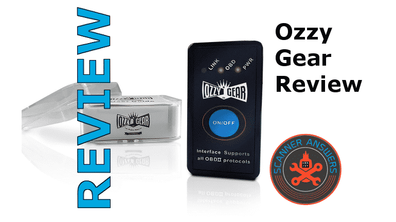 Ozzy Gear Review