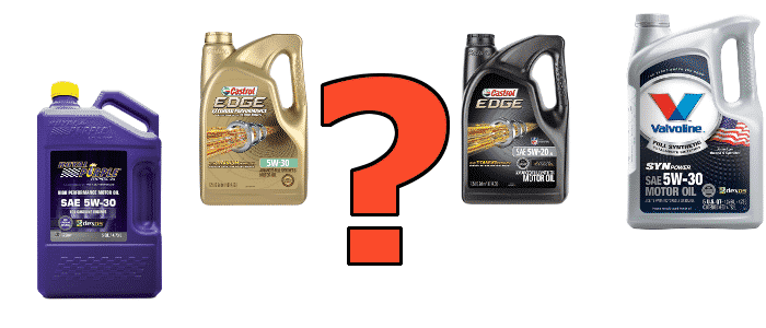 Top 5 Best Synthetic Motor Oil Guide Summary