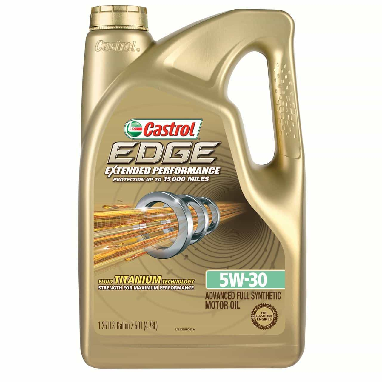 Best Synthetic Motor Oil For High Mileage Vehicles