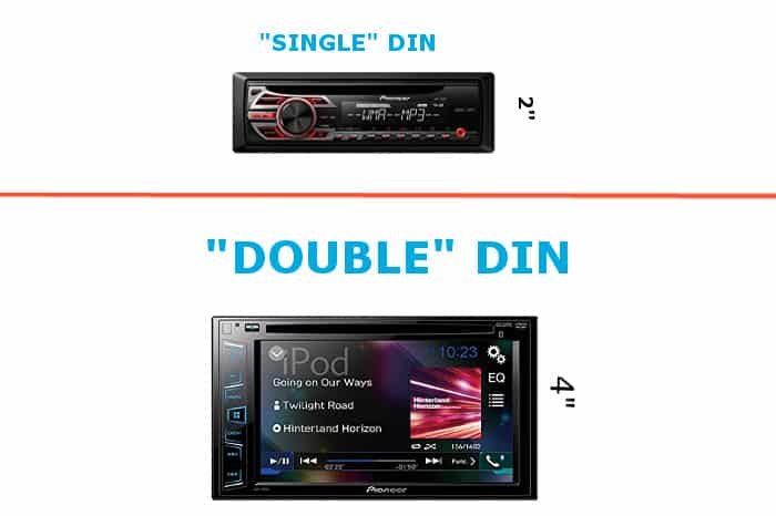 single-din-versus-double-din-stereo-size