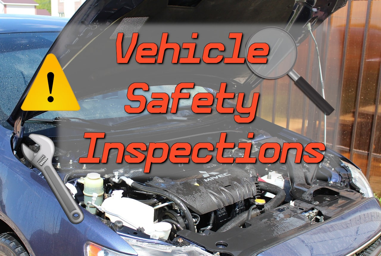 Texas Car Inspection >> How Long Does A Vehicle Safety Inspection Take In Nys Texas