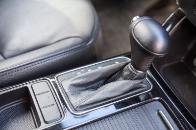 automatic transmission shifter