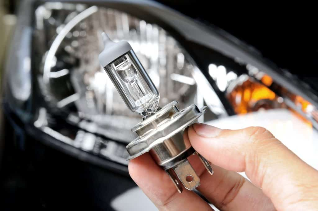 How To Replace A Burnt Out Turn Signal Light Bulb