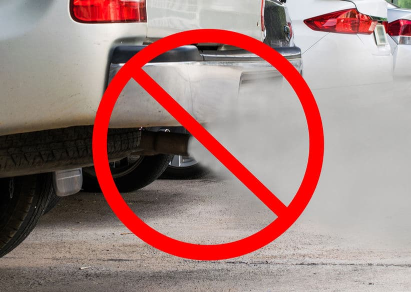 White smoke from car exhaust!? Causes and Solutions to fix ...
