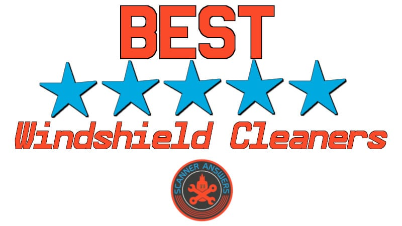 Glass Cleaners Reviewed