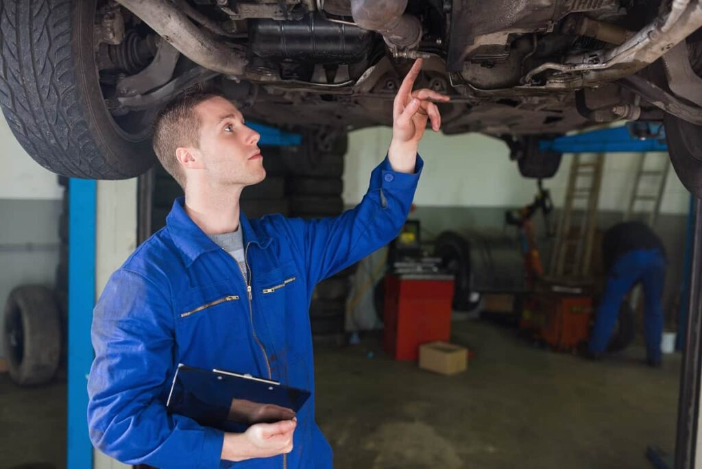 How Often to Change Subaru Differential Fluid - scanneranswers.com