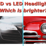 HID vs LED Headlights