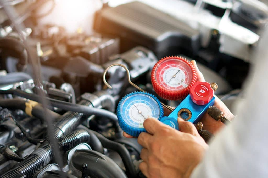 How To Recharge Car Ac After Compressor Replacement