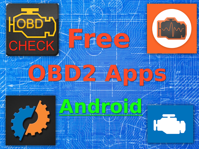 free obd2 apps android