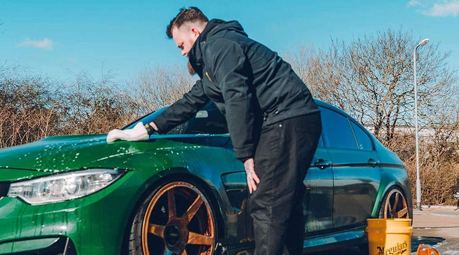 10 Best Car Cleaning Products For Spring