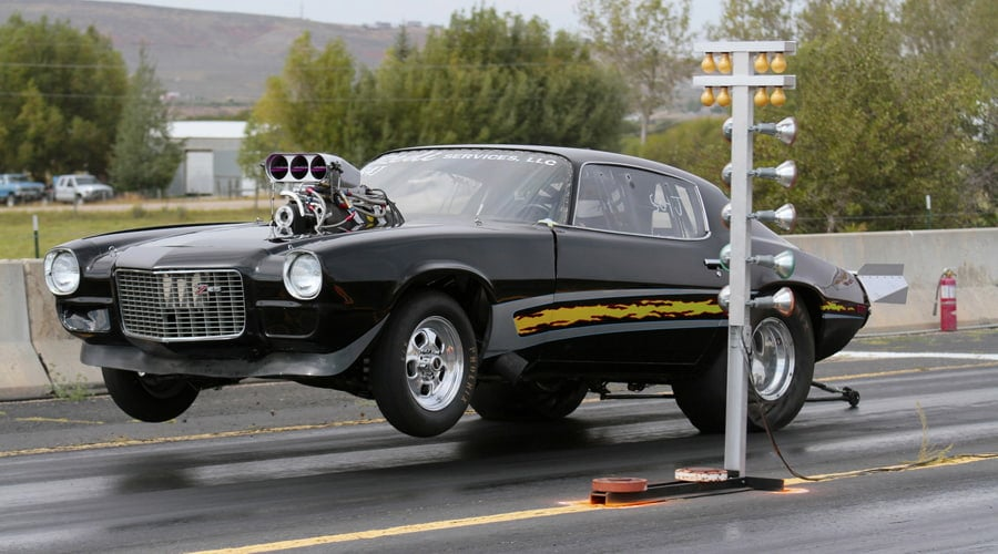 How To Build Drag Race Engines