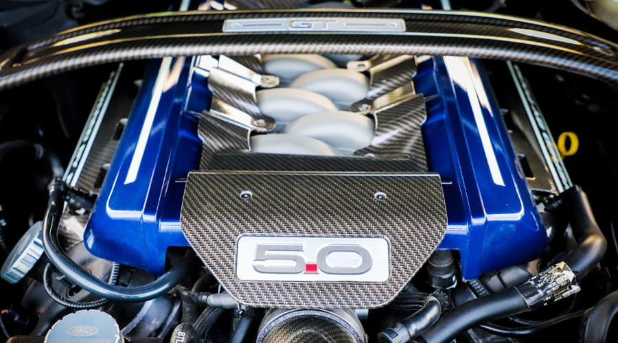 How To Tune And Modify Ford Performance Engines