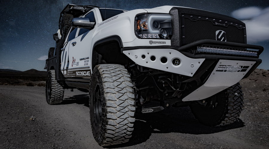 Truck Performance Parts – Top 10 Big Mods For Your Ride