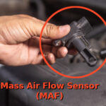 Mass Air flow sensor maf