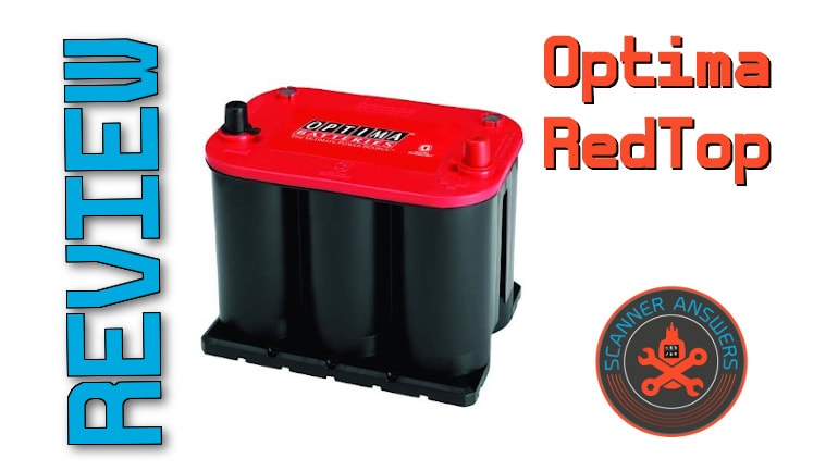 optima redtop review