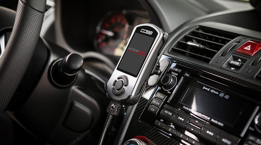Features Of The Cobb Tuning Accessport V3
