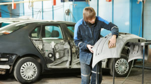 The Complete Bumper Replacement Cost Guide