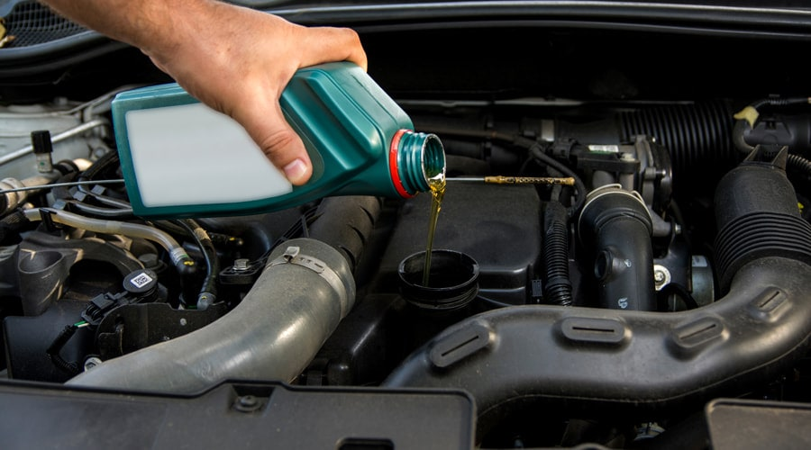Average Cost Of An Oil Change – And Upsells To Avoid