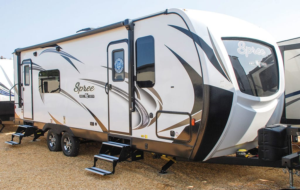 KZ RV Spree S251RK