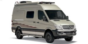 Winnebago Revel E44 Exterior