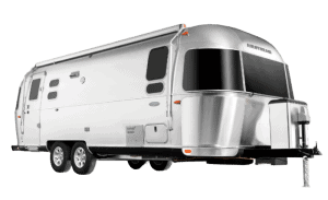 Airstream Flying Cloud 20