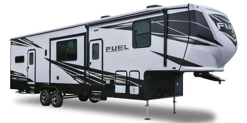 Heartland Fuel 322