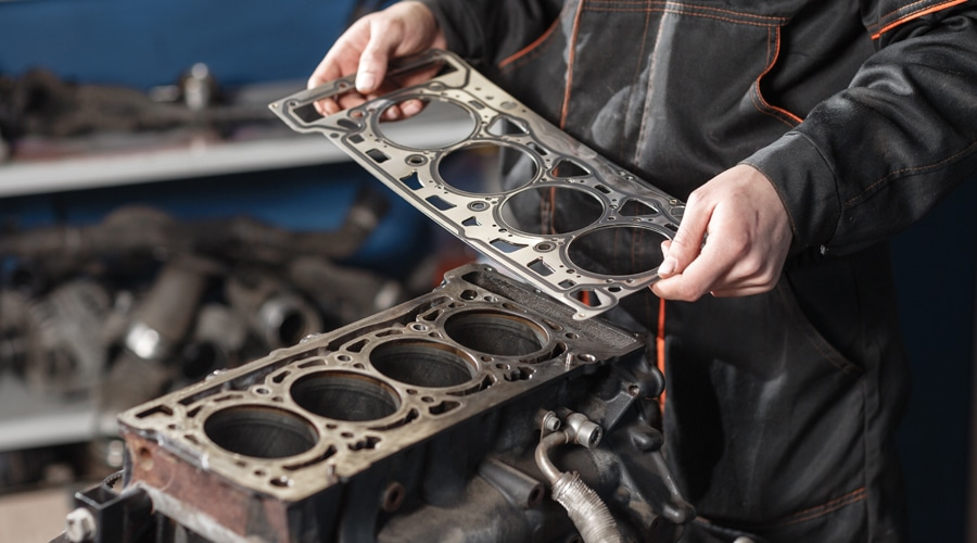 How To Fix A Blown Head Gasket In One Affordable Easy Step