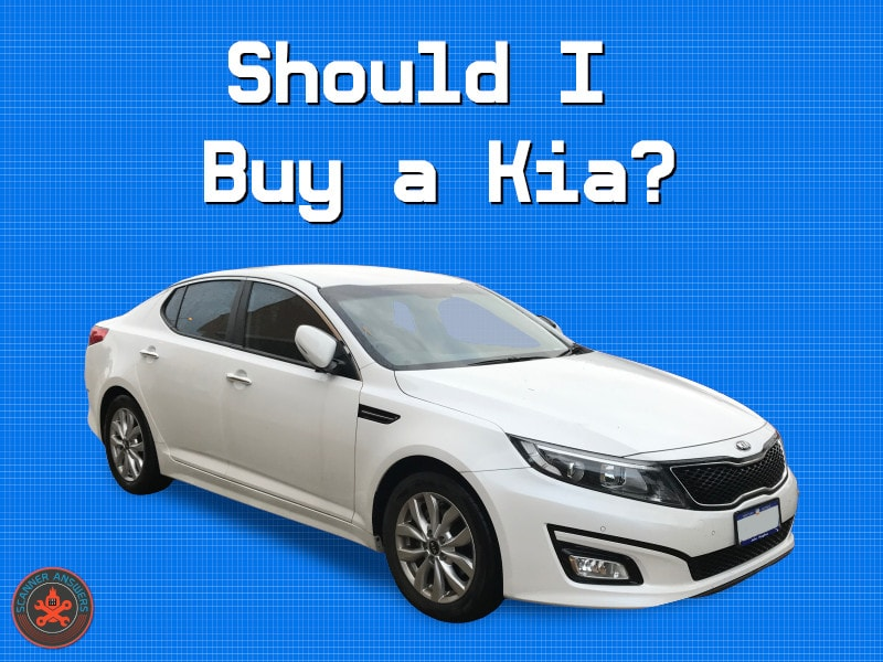 should I buy a Kia
