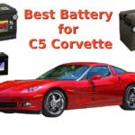 Best Battery for C5 Corvette