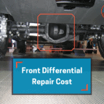 Front Differential Repair Cost