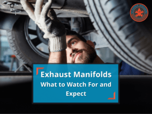 Exhaust Manifold Repair Costs